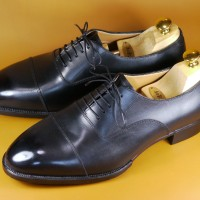 お客様の靴3