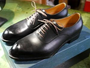 お客様の靴4