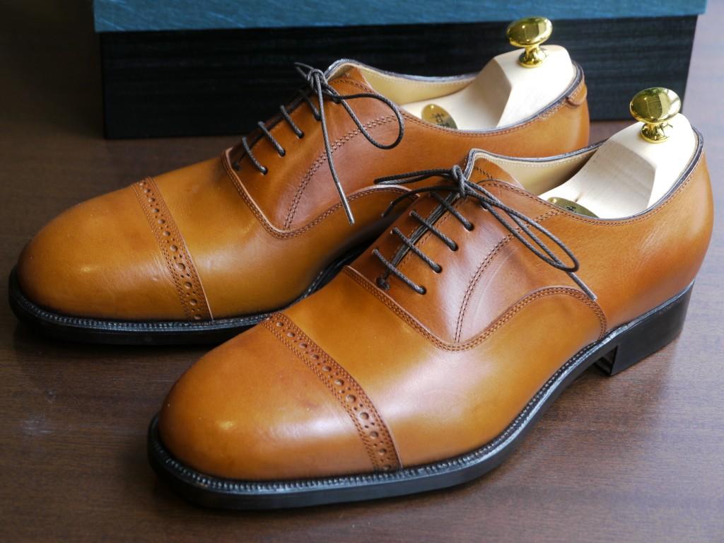 お客様の靴8
