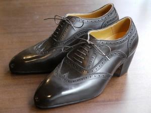 お客様の靴9