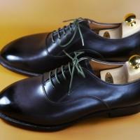 お客様の靴2