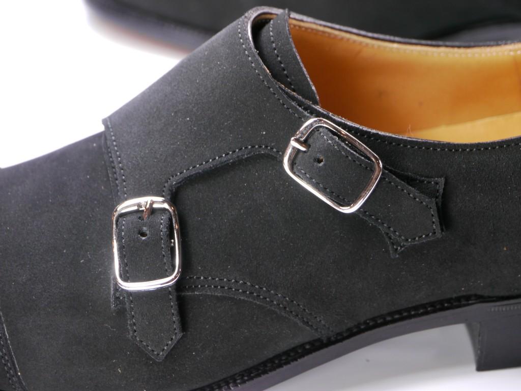 お客様の靴6
