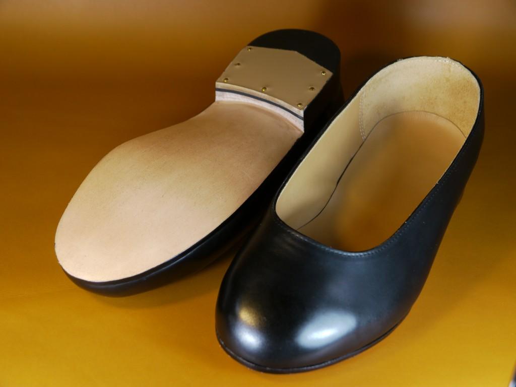 お客様の靴5-2