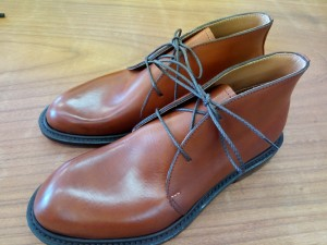 お客様の靴15