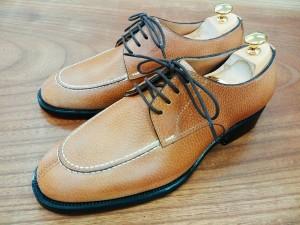 お客様の靴18